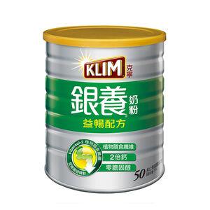 金克寧銀養奶粉高鈣順暢配方1.5kg
