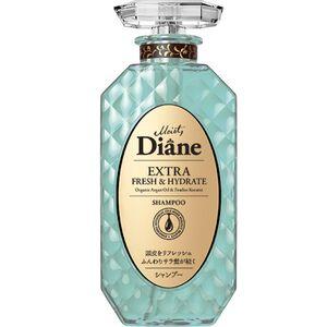 Diane Perfect Beauty Fresh  Shampoo