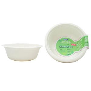 Naturalway Plant fiber bowl 500ml