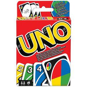 UNO Card Games