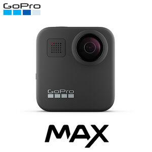 GoPro MAX 360度 全方位攝影機