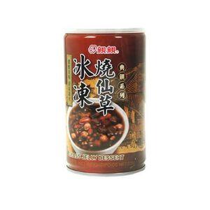 【純素】親親冰凍燒仙草 320g