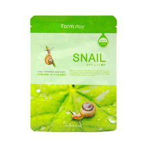 Korea Farm stay snail mask