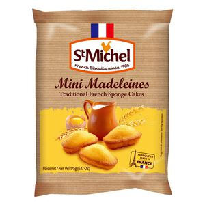 St.Michel 瑪德蓮蛋糕-175g