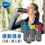 BRITA 隨身瓶濾芯片 3入裝, , large