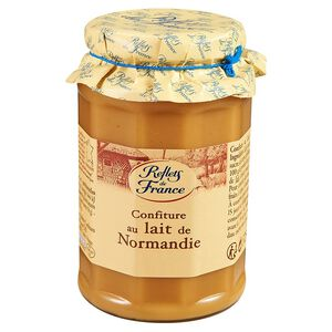 C-RDF Normandy Milk Jam