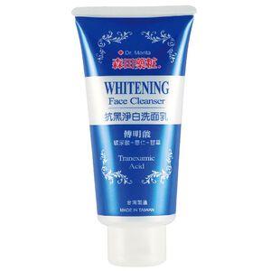 WHITENING FACE CLEANSER