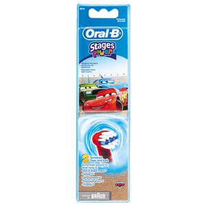 Oral-B Children Electric Toothbrush Refi