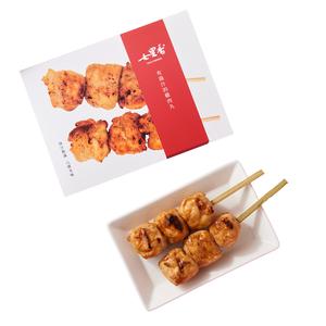 【七里香烤肉】炭烤雞肉丸(約220克)