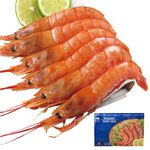 天使紅蝦 (2kg/盒), , large