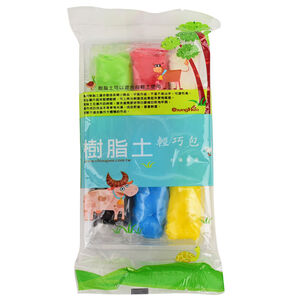 Resin clay-Complex