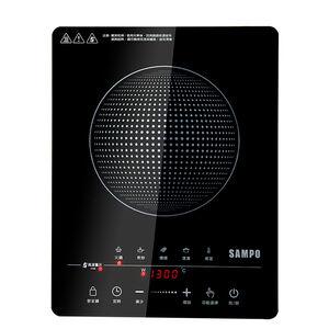 聲寶KM-ZA13P觸控式電陶爐