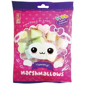 【限量】良澔-羊棉棉愛心棉花糖100 g克