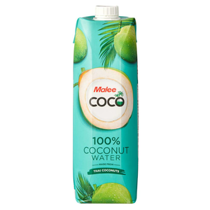 MALEE COCO Coconut water 1000 ml