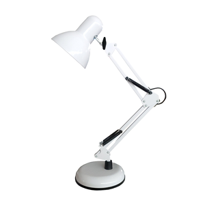 2 in one Clamp Base Table lamp
