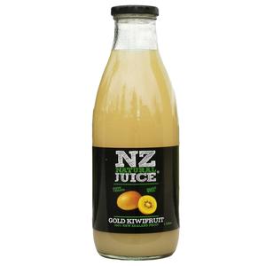 NZL Sungold kiwi juice 1L