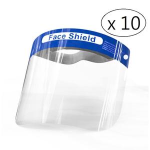 Medicare 防護面具10入
