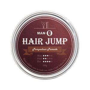 Hair Jump Pomadour Pomade
