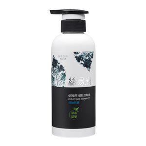 Clear Gel Shampoo (oil-co anti-dandruff)