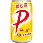 Vitalon P soda can, , large