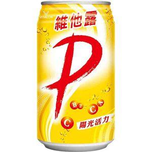 維他露P 330 ml