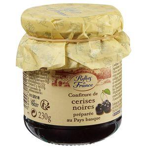 RDF Basque Black Cherry Jam 230G