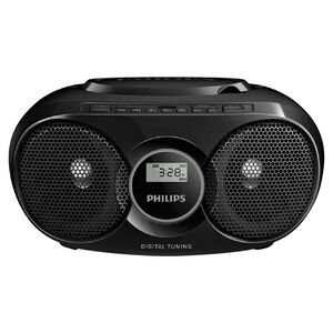 PHILIPS AZ318 CD手提音響