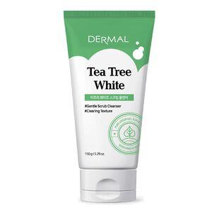 DERMAL tea cleanser