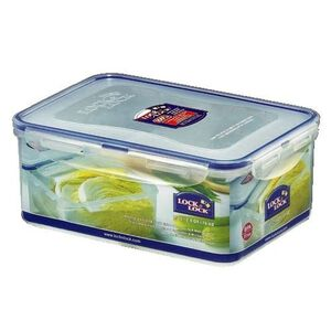 【保鮮盒】樂扣2.3L長方保鮮盒825