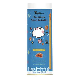 Healthful caramel sea salt