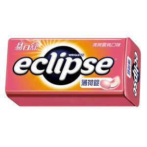 Eclipse Peach Mint