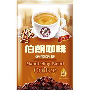 Mr.Brown Mandheling Blend Coffee