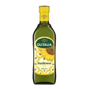 Olitalia Sunflower Oil 750ml