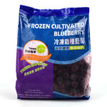 冷凍栽種藍莓, , large
