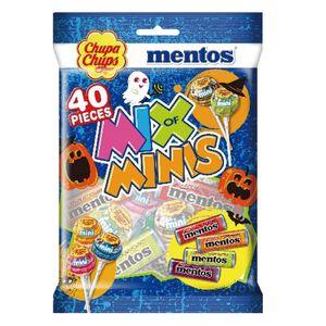 Mix of Mini 40u