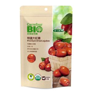 C-Organic Large Dried Jujubes