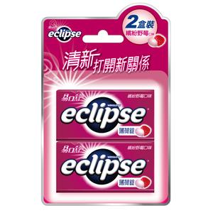 Eclipse Mints-Wild Berry 2x