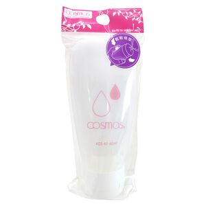 cosmos Container Bottle Tubes 60ml
