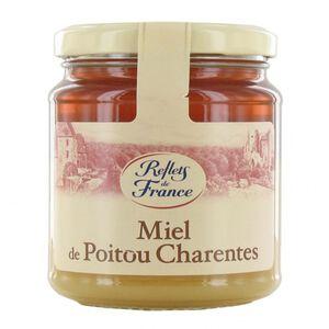 C-RDF Poitou-Charentes Honey-Fruity flav