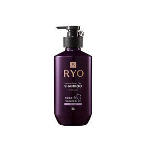 Ryo Hair Loss Care Shampoo-Oily Scalp
