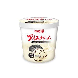 明治冰淇淋-牛奶巧酥