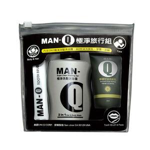 MAN-Q Traver Package