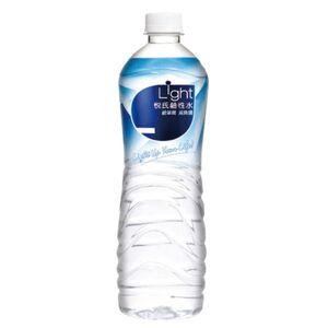 YES Light Alkalinity Water 720ml
