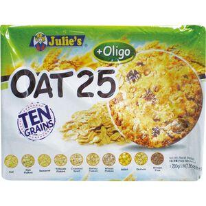 Julies Oat 25 ten grains
