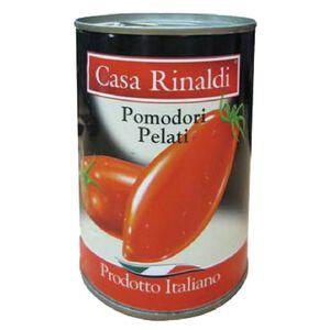Casa Peeled Tomatoes
