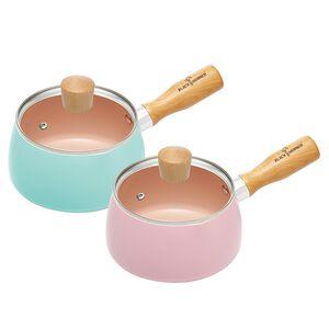 BH Ceramic NON-Stick Pot1.4L