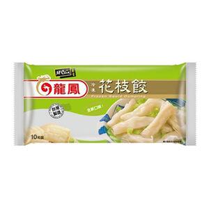 【火鍋好物】龍鳳冷凍花枝餃