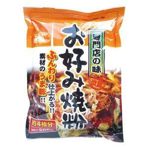 Okonomiyaki powder