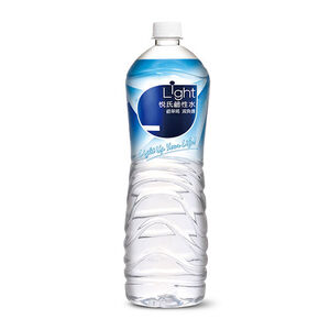 YES Light Alkalinity Water