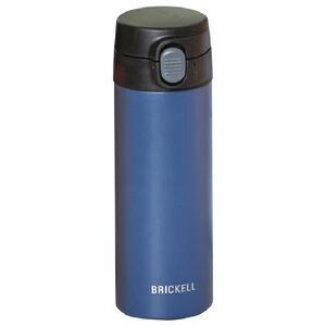 Enamel Thermos Bottle 380ml